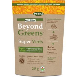 Flora Beyond Greens 255g