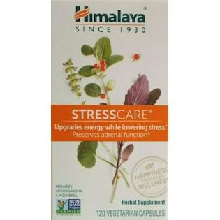 Himalaya Wellness Himalaya Stresscare 120 κάψουλες
