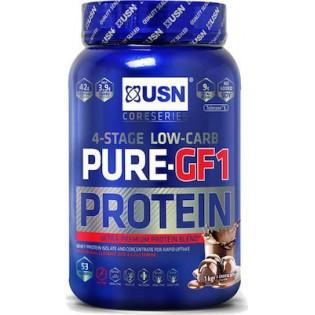 USN Pure Protein GF-1 1000gr Βανίλια