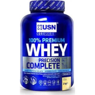 USN Whey Protein 100% Premium 908g Βανίλια