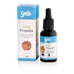 SMILE BRAZILIAN GREEN PROPOLIS 30ml SMILE
