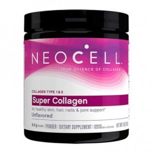 NeoCell Super Collagen +C 198g powder