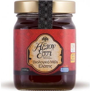 Άξιον Εστί Βιολογικό Μέλι Ελάτης 450gr