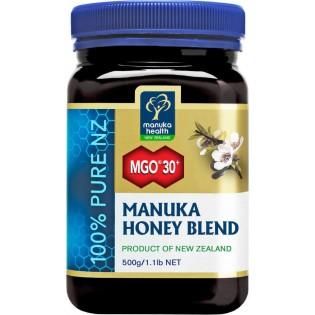 Manuka Health Honey MGO 30+ 500gr