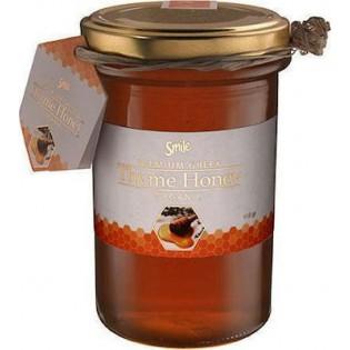 Smile Μέλι Βιολογικό Θυμαρίσιο 410gr