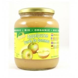 Terrasana Πουρές μήλου 700gr