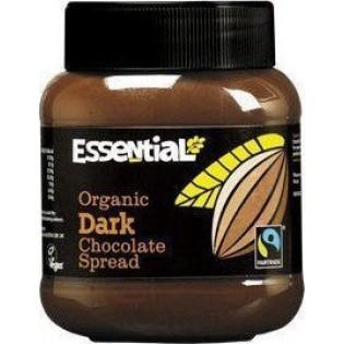 Essential Μερέντα με Μαύρη Σοκολάτα 400γρ ΒΙΟ