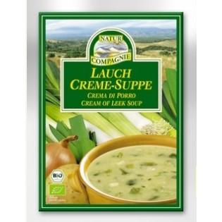Natur Compagnie Σούπα με Πράσο 40gr