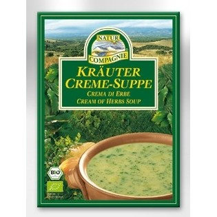 Natur Compagnie Σούπα Στιγμής με Βότανα 50gr