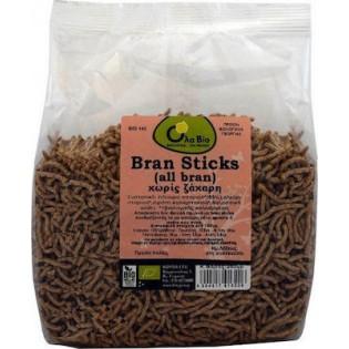 Όλα Bio Bran Sticks χωρίς ζάχαρη 250 gr