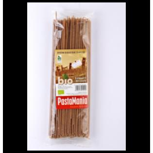 Pastamania Ζυμαρικά Σπαγγέτι Ντίνκελ Ολικής Άλεσης ΒΙΟ 500γρ