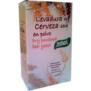 Santiveri Διατροφική Μαγιά Μπύρας σε Σκόνη με Βιταμίνη Β 250gr